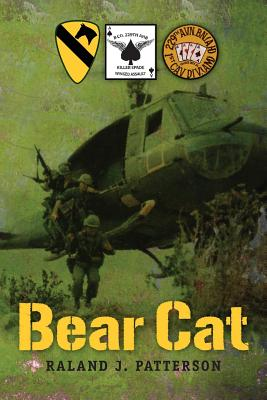 Bear Cat By Patterson, Raland J.